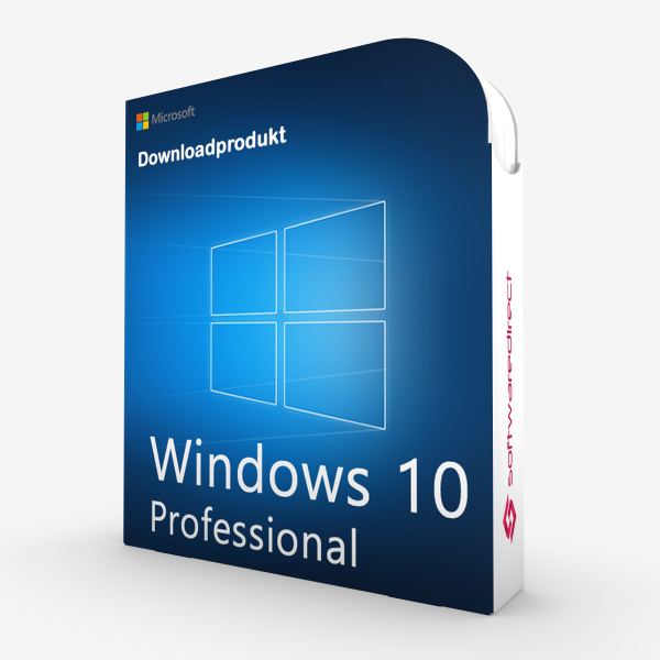 Windows 10 Professional | Downloadprodukt